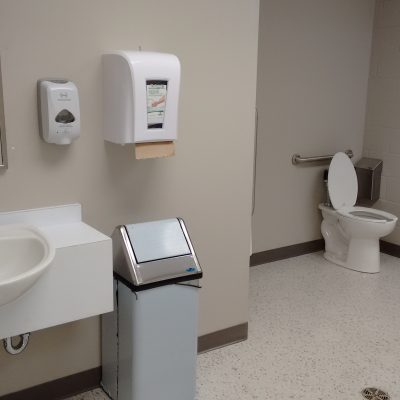 FCSC New Accessible washroom